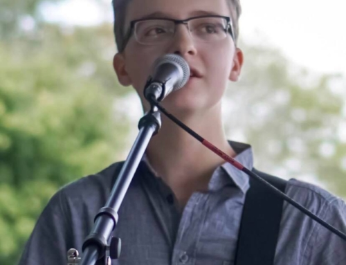 Jake Griffin