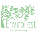 Elkhart EnviroFest Logo